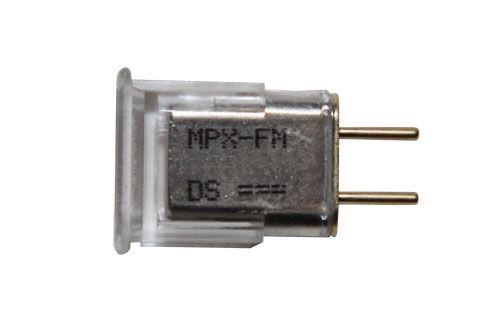Multiplex RX XTAL CH 62 DC