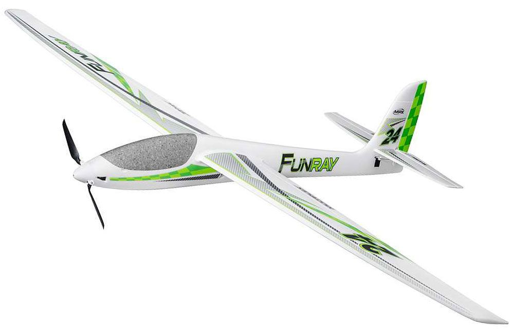 Multiplex Funray Glider Kit 214334