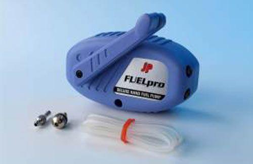 JP Deluxe Hand Fuel Pump