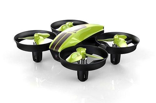 Udi U46W Firefly RTF - WiFi Micro Drone with Camera
