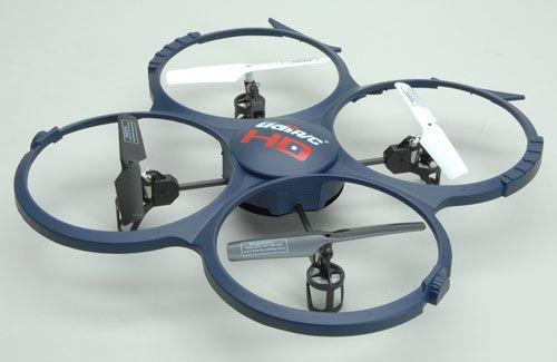 Udi Drone Quad wHD CameraUSB