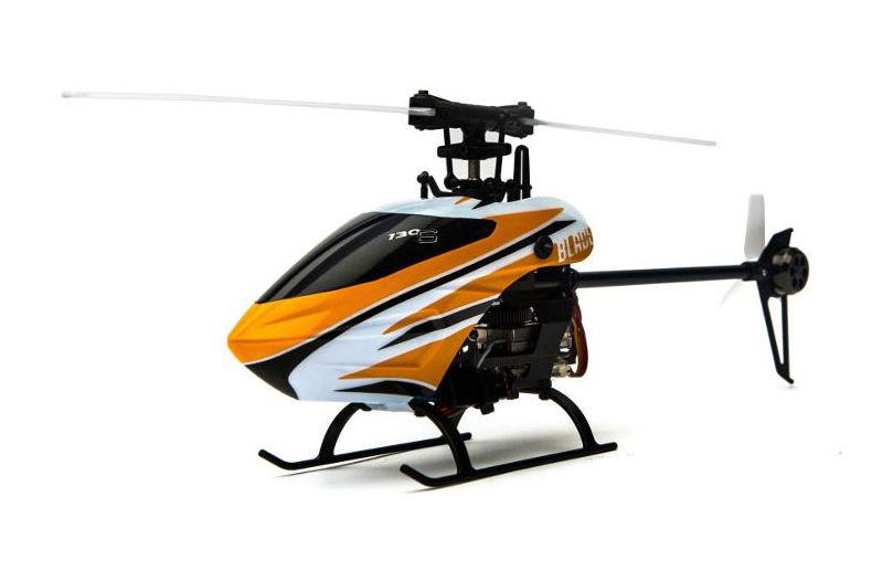 Blade 130S RTF with Safe (Mode 2)