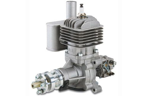DLE-30 Two-Stroke Petrol Engine