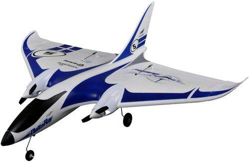 Hobbyzone Firebird DeltaRay RTF