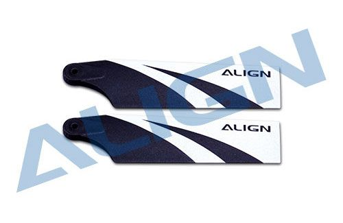 Align 450 Tail Blade - 68mm HQ0683AT