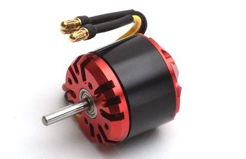 Quantum II 15 Brushless Motor
