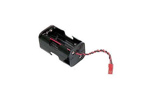 Futaba Batt box BEC plug