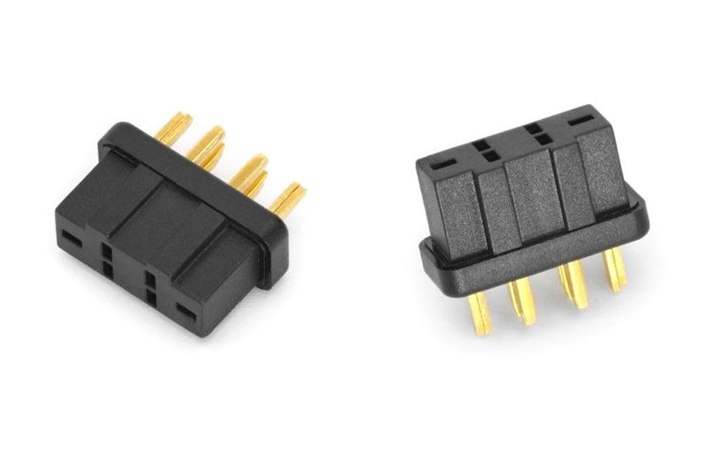 Ripmax Multi-Socket High Current (10 Pieces)