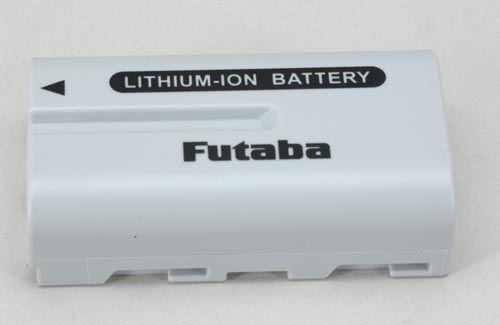 Futaba TX Bat 14mz 2200mAh Li-Io
