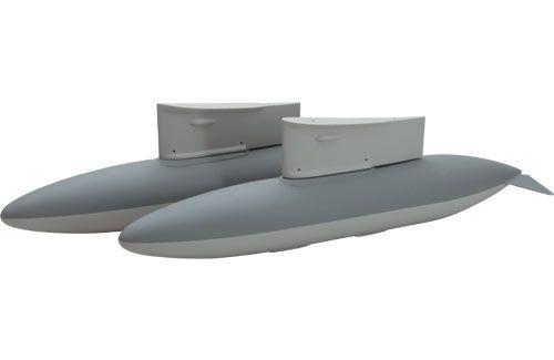 Flying Legend FL Hunter Drop Tank Set