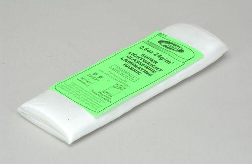 Deluxe Fibreglass Cloth 0.6 oz.