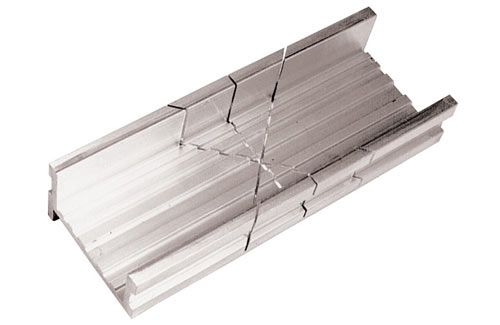 Excel Aluminium Mitre Box