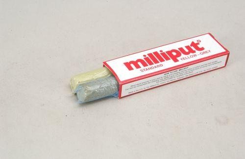 Milliput Epoxy Putty 4oz - Standard