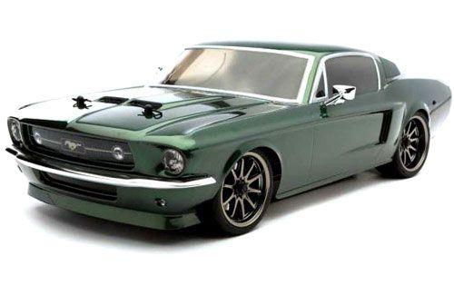 Vaterra 1:10 1967 Ford Mustang V100