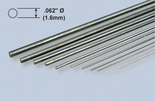 K&S Piano Wire 0.062 X 36