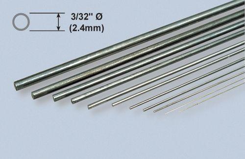 K&S Piano Wire 332 X 36