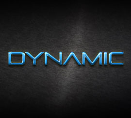 Dynamic Batteries and ESC