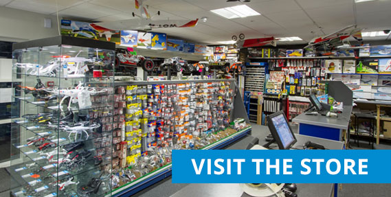 Visit the Slough RC Store