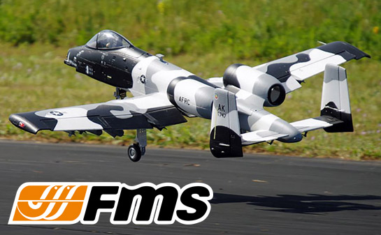 View the FMS Range Here!