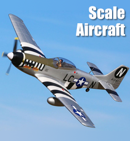 Scale Aircraft