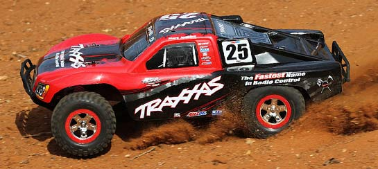 Traxxas Slash XL-5 2WD
